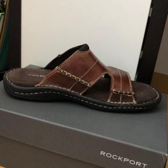Rockport Shoes | Men Sandals | Poshmark